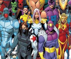 Супергерои или суперзлодеи? Кто такие «Громовержцы»