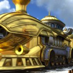 Скриншот Dragon Quest X – Изображение 6