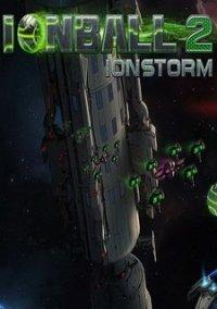 Обложка Ionball 2: Ionstorm