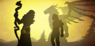 Divinity: Dragon Commander. Видео #8