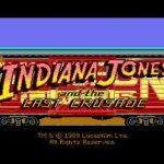 Скриншот Indiana Jones and the Last Crusade – Изображение 1