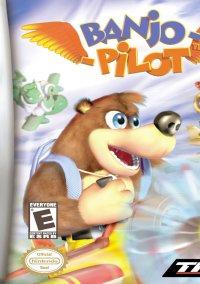 Banjo-Pilot – фото обложки игры
