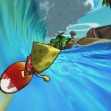 Скриншот SpongeBob's Surf & Skate Roadtrip