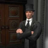 Скриншот Sherlock Holmes: Nemesis