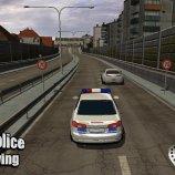 Скриншот Traffic Police Car Driving 3D