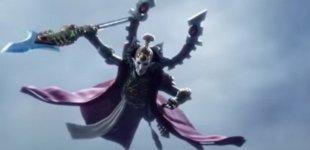 Warhammer 40.000: Dawn of War III. Фракция Эльдаров