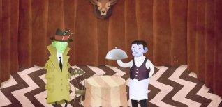 The Franz Kafka Videogame. Видео #1