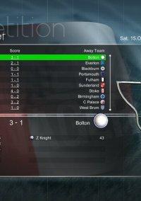 Premier Manager (2010) – фото обложки игры