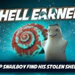 Скриншот Snailboy – Изображение 2