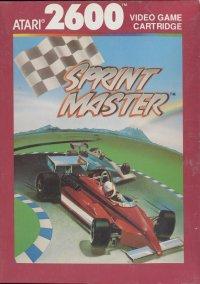 Обложка Sprintmaster