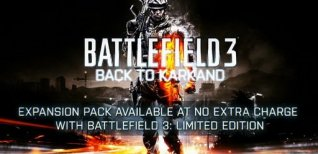 Battlefield 3: Back to Karkand. Видео #2