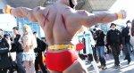Японский фанат Зангиева из Street Fighter не боится мороза - Изображение 3