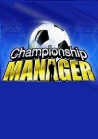 Обложка Championship Manager: World of Football