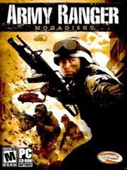 Army Ranger: Mogadishu – фото обложки игры