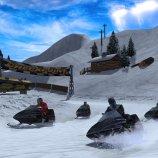 Скриншот Kawasaki Snow Mobiles