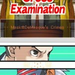 Скриншот Phoenix Wright: Ace Attorney - Trials and Tribulations – Изображение 6