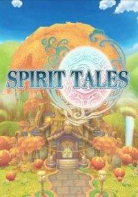 Обложка Spirit Tales