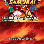 Скриншот Saban's Power Rangers: Samurai – Изображение 57