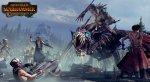 Вновом DLC мир Total War: Warhammer ждет мрачное и зловещее будущее - Изображение 3