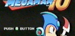 Mega Man 10. Видео #3