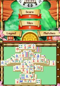 Обложка 5-in-1 Mahjong