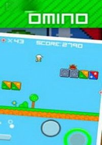 Omino – фото обложки игры
