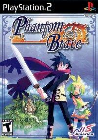 Обложка Phantom Brave