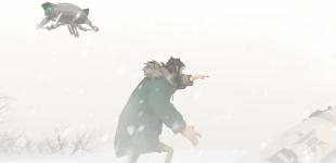 Impact Winter. Официальный трейлер