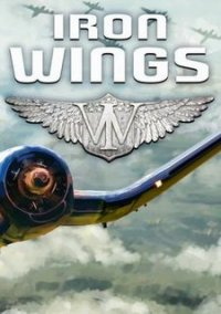 Обложка Iron Wings