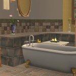 Скриншот The Sims 2: Kitchen & Bath Interior Design Stuff – Изображение 6