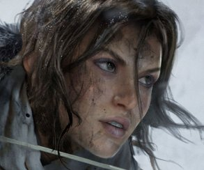 Сценарий к Rise of the Tomb Raider писали с первого дня разработки
