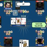 Скриншот Poker Superstars III