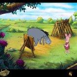 Скриншот Piglet's Big Game
