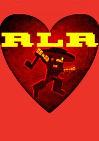 Обложка Rescue Love Revenge