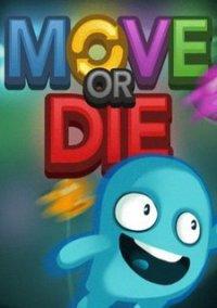 Обложка Move or Die