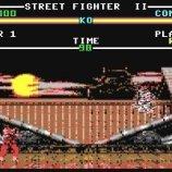 Скриншот Street Fighter II