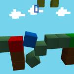 Скриншот Cubey: Escape from CubeWorld – Изображение 6