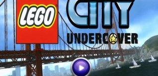 LEGO City Undercover. Видео #1