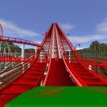 Скриншот Hyper Rails: Advanced 3D Roller Coaster Design – Изображение 15