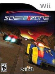 Обложка Speed Zone
