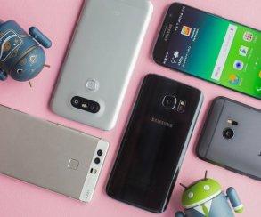 Как настроить интерфейс Android-смартфона при помощи простого теста
