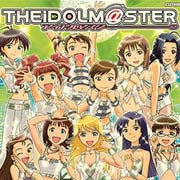 Обложка The Idolmaster