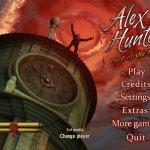 Скриншот Alex Hunter - Lord of The Mind – Изображение 2