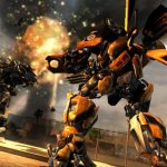 Скриншот Transformers: Revenge of the Fallen - The Game – Изображение 32
