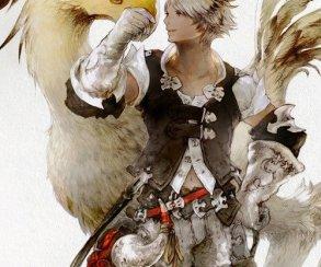 Улучшенная версия Final Fantasy XIV сменила название