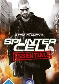 Обложка Tom Clancy's Splinter Cell Essentials