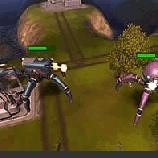 Скриншот Commanders: Attack of the Genos – Изображение 4