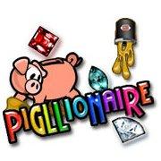 Обложка Pigillionaire
