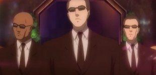 Persona 5. Геймплейный трейлер c E3 2015