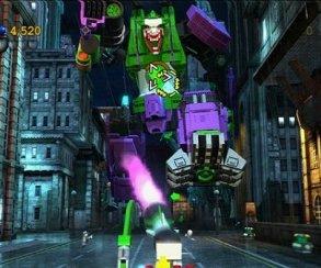 """LEGO Batman оказался популярнее """"Человека-Паука"""""""